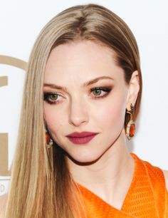 Lover her makeup.