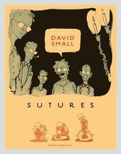 Sutures - David Small