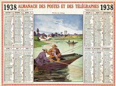 Almanach 1938