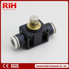 $0.5-2, High-quality LS series quick connector, LS model, the main material is plastic,