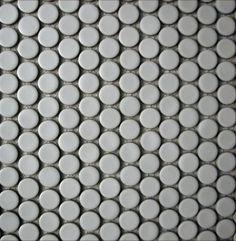 Daltile Stone A La Mod Mosaics Oval Polished Tile