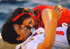 Shahrukh Khan and Rani Mukherji - Chalte Chalte (2003) Source: sulekha.com Bollywood Wallpaper BOLLYWOOD WALLPAPER : PHOTO / CONTENTS  FROM  IN.PINTEREST.COM #WALLPAPER #EDUCRATSWEB