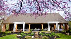 Need an outdoor Wedding venue in Tennessee, near Knoxville, serving Maryville, TN? Smith Event Centers, Maryville, TN offers an outdoor wedding site and wedding reception location 25 miles south of Knoxville, TN. In the heart of the city of Maryville, we are Blount County's preferred event facilities for significant life events. We are conveniently located only 4.5 miles from the Knoxville McGhee Tyson Airport. Our banquet halls include the Life Event Center and the Hampton Hall at Smith ...