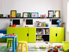 STUVA om på höstlovet | Redaktionen | inspiration från IKEA
