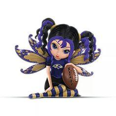 Baltimore Ravens fairy