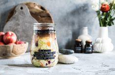 Fermentovaná zelenina Candle Jars, Candles, Kitchenette, Studio Room, Candle Mason Jars, Candy, Candle, Pillar Candles, Kitchen Nook