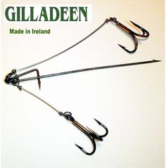 Fishing Tackle, Bait, Rigs, Hooks, Arrow Necklace, How To Make, Jewelry, Products, Fishing Rigs