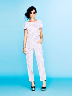 hello, beach wash wilson jumpsuit. it's spring somewhere…