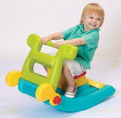7 fabulous toys for outdoor summertime fun | #BabyCenterBlog