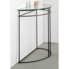 petite console d 39 entr e noire 60 cm meubles en bois noirs classiques et tr s chics pinterest. Black Bedroom Furniture Sets. Home Design Ideas