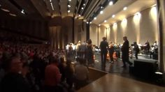 MIAGI New Skool Orchestra and the Ludwigsburger Schlossfestspiele 2014. That is how you get an audience on their feet!