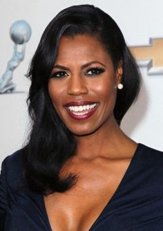 Omarosa Manigault...yes an ordained minister
