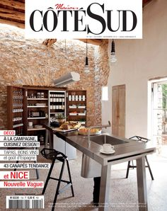 ... copy or a subscription to Maisons Cote Sud Magazine from the worlds  largest online newsagent. Maison Cote Sud magazine is a French interior  design and 2fd8ece65a48