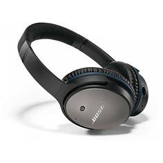 Bose QuietComfort 25 Schwarz für Samsung Android Noise Cancelling - Bei buchmann.ch kaufen
