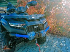 Reusind sa se remarce in orice situatie, 𝗧𝗚𝗕 𝗕𝗹𝗮𝗱𝗲 𝟲𝟬𝟬 𝗟𝗧𝗫 𝗘𝗣𝗦 𝗟𝗘𝗗 '𝟭𝟵 este un partener puternic, gata sa iti ofere momente pline de suspans si aventura. Can Am, Military Vehicles, Sci Fi, Army Vehicles, Science Fiction