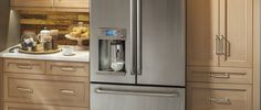 When a Counter Depth Refrigerator is the Best Fit - Consumer Reports