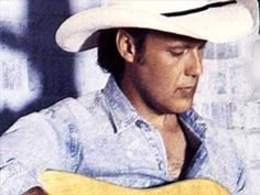 The Picture - Ricky Van Shelton - YouTube