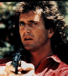 You do this my way. You shoot, you shoot to kill, get as many of them as you can. All you got to do is just not miss. Martin Riggs