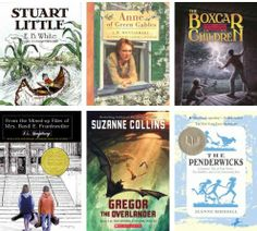 Best Chapter Books for Reading Aloud. |      Do you still read aloud with your children even after they have passed the picturebook years? If not, you might want to give it a try. Reading together can help inspire a love of reading, create a tighter bond between family members involved, and inspire discussions on a variety of topics…