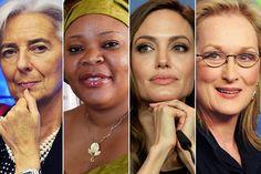 Women In the World Summit; Women in the World Foundation
