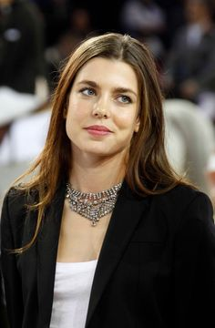 How Tall Is Charlotte Casiraghi | Charlotte Casiraghi