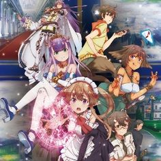 Zing TV Anime Reviews Online Merchandise Manga Comics All Things