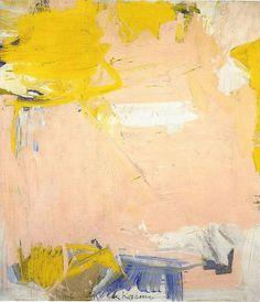 rickstevensart:  Willem de Kooning   Untitled   1961