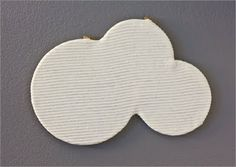Embroidery Hoop Cloud