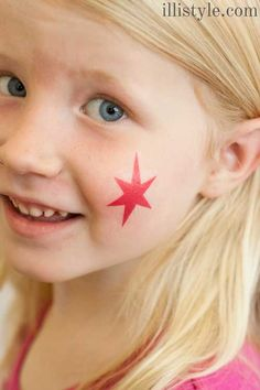 How to make My Little Pony Temporary Tattoos. DIY at home with your printer!
