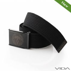 VIDA – Lionface Belt