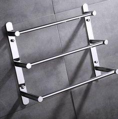 Einzigartig KINSE Bad-Serie Rund Handtuchhalter Badetuchstange aus  YY44