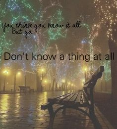 Kelly Clarkson. Love this song!