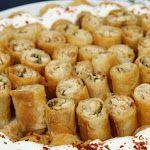 4 Aralık Nurselin Mutfağı İzmit Nihan Hanım'dan Orman Kebabı Tarifi.
