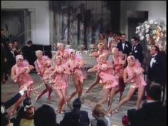 Singin' in the Rain- All I do is dream of you-HQ - YouTube | I want to do this SO BADLY!