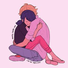 Find images and videos about miraculous ladybug, marinette and Adrien on We Heart It - the app to get lost in what you love. Ladybug Y Cat Noir, Meraculous Ladybug, Ladybug Comics, Adrian And Marinette, Marinette And Adrien, Lady Bug, Marinette Ladybug, Adrien Miraculous, Miraculous Ladybug Fan Art