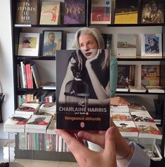 20+ of The Most Creative And Funny Illusions Using Book Covers - bemethis