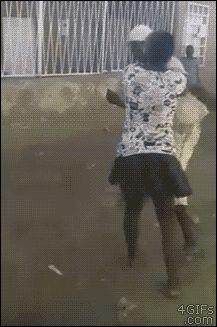 Rwanda Rousey - GIF on Imgur