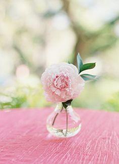 single bud vase