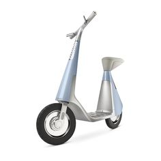 Gro Scooter Bike, Kick Scooter, Moto Bike, Scooter Design, Bicycle Design, Electric Scooter, Electric Cycles, Urban Electric, Transportation Design