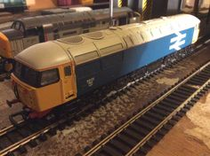 56 131 LLB by Mainline acquired 27/10/15 from evilBay