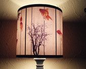 lamp shade on Etsy, a global handmade and vintage marketplace.