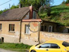 Prodej rodinného domu, Číchov, 90 m2