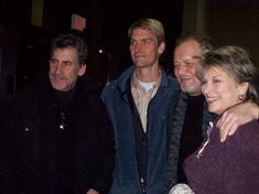 Friends Forever, Best Friends, David Best, Paul Michael Glaser, David Soul, Starsky & Hutch, Family Affair, Eye Candy, Memories