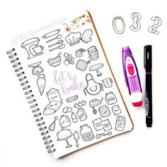 So behind with #THE100DAYPROJECT... Day 032 of 100 days of doodle icons…