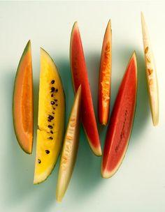 Belle photo Il manque la papaye quand même