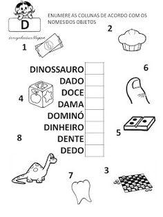 hj eu fiz essas atividades que dei uma repaginada já que utilizei muito quando estava no 2º ano!!                                           ...