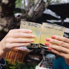Raise a glass to these summer shades. #OPIInfiniteShine #SunriseToSunset #FamiliarTerratory