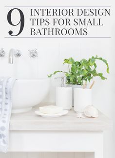 Working out the logistics of a small room isn't an easy task, especially when it's a room that is used regularly on a daily basis. If your bathroom is lacking in space it doesn't mean it can't become the relaxing retreat you've always dreamed of; there are a number of ways to make it seem larger without increasing the square footage. From utilising clever storage solutions to tricking the eye with tiles and colour schemes, The LuxPad takes a look at 10 ways you can turn your small…