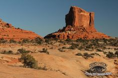 Moab has beautiful scenery and spectacular views you won't want to miss! Don't forget to bring your camera!