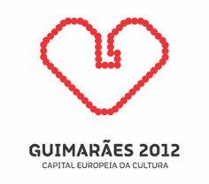Calendário de Eventos - Guimarães 2012 Capital Europeia da Cultura - via Guimaraes 2012 CEC Portugal, Hearts, Events, Event Calendar, Europe, Culture, Happenings